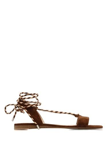 GIANVITO ROSSI Sandalet